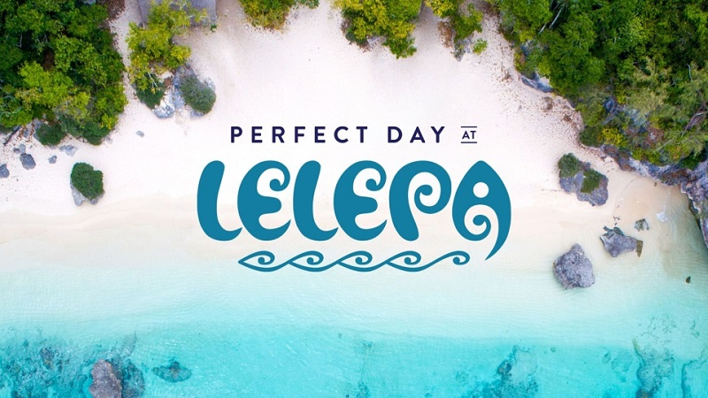 Perfect Day at Lelepa, la nuova isola privata di Royal Caribbean a Vanuatu