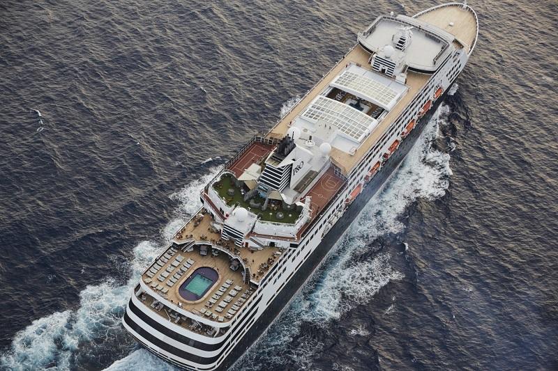 Pacific Dawn e Pacific Aria lasceranno la flotta P&O Cruises Australia nel 2021