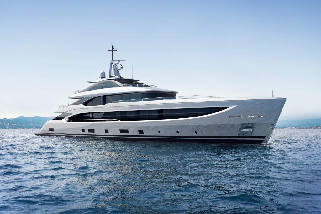 Venduti cinque nuovi yacht Benetti dai 38 ai 50 metri di lunghezza in poche settimane