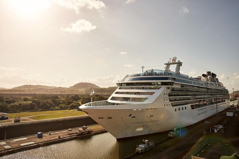 La navigazione del Canale di Panama, un'esperienza assolutamente unica
