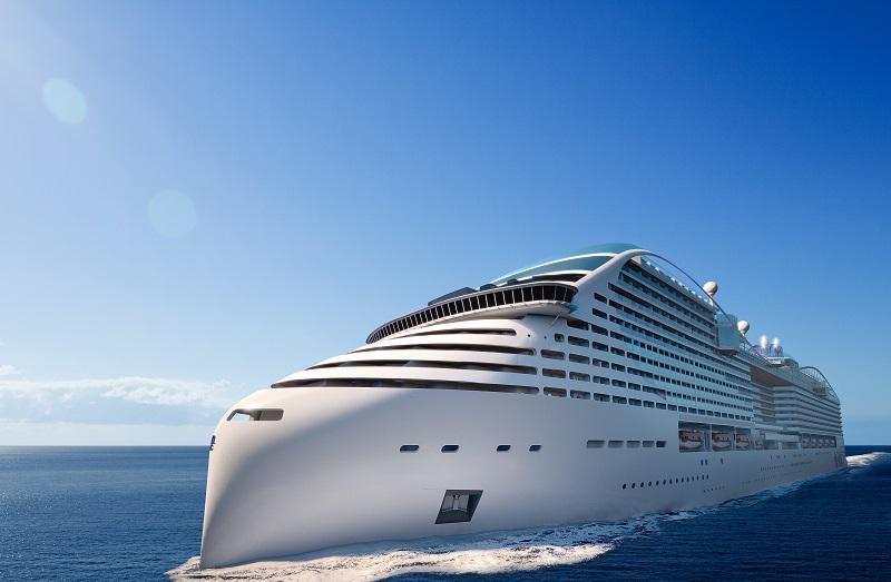 MSC Crociere amplia il piano di espansione della flotta. Focus su tecnologia ambientale di ultima generazione
