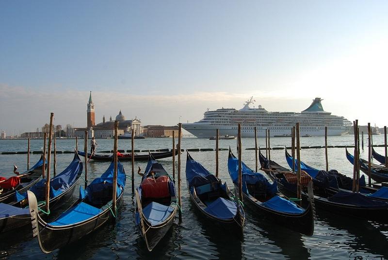 Venezia Terminal Passeggeri e le compagnie di crociera donano oltre un milione di euro alla città