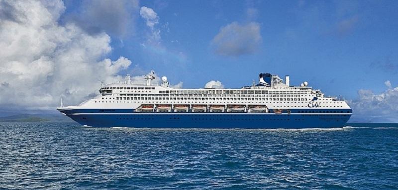 Pacific Dawn e Pacific Aria entreranno nella flotta di Cruise & Maritime Voyages
