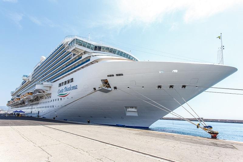 Costa Crociere e Flixbus siglano una partnership per facilitare i collegamenti verso i porti di imbarco
