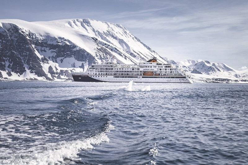 Guide Berlitz 2020: le migliori navi da crociera boutique