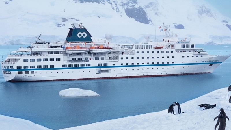 One Ocean Expeditions in amministrazione controllata
