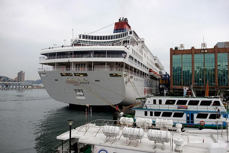 Coronavirus: Taiwan sospende gli scali delle navi da crociera