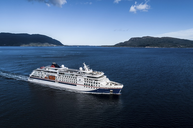 TUI Cruises acquisisce Hapag-Lloyd Cruises