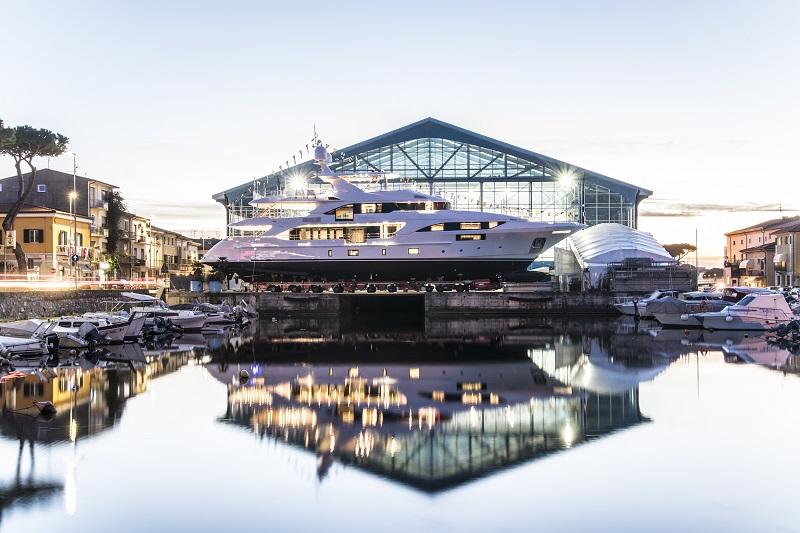Varati due yacht Benetti della categoria Class