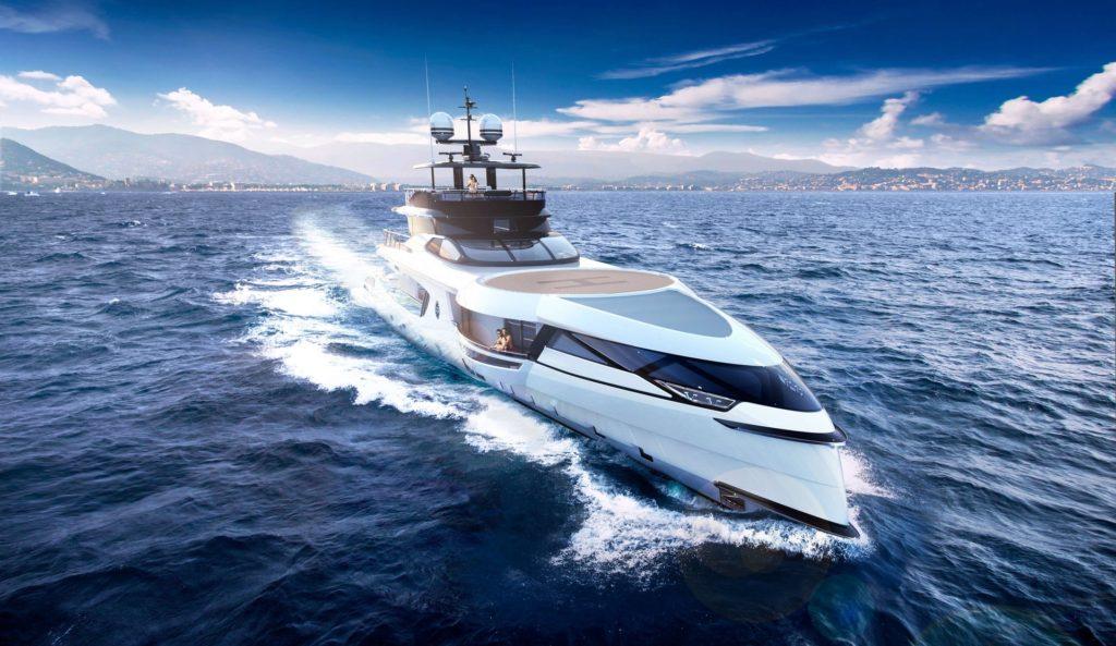 Dynamiq GTT 160: 50 metri di lusso ed efficienza ad un prezzo competitivo