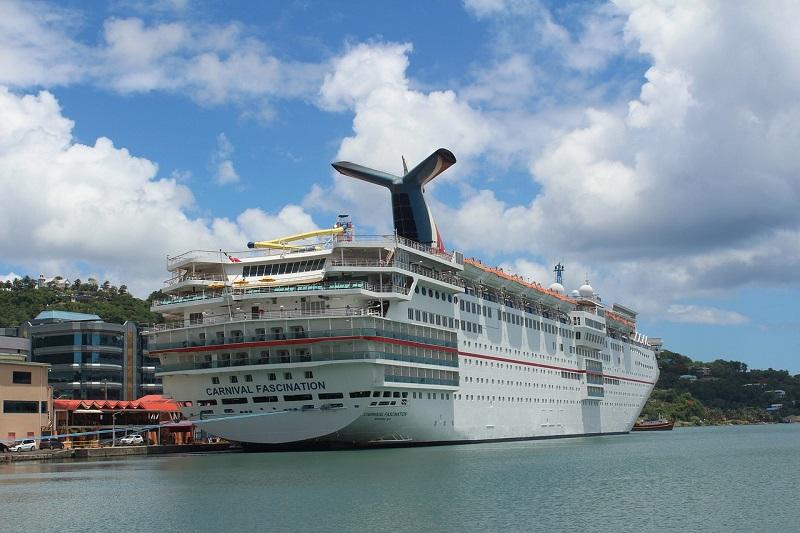 Carnival mette a disposizione alcune delle sue navi per impiegarle temporaneamente come ospedali