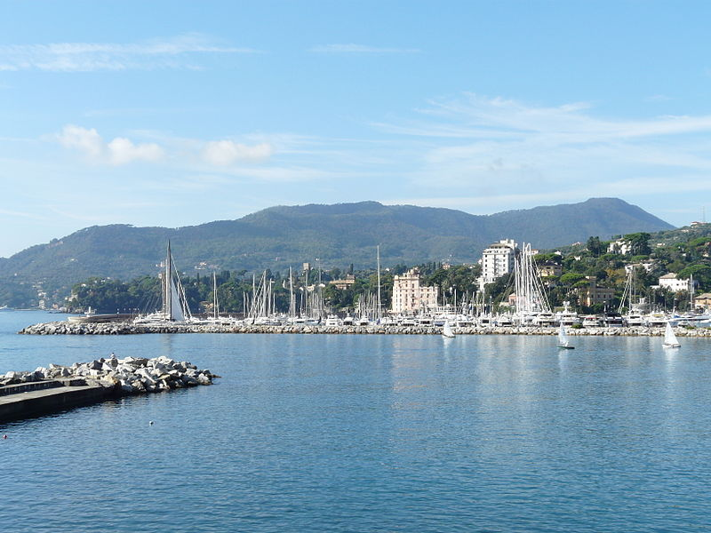 Fincantieri: la controllata Infrastructure ricostruirà il porto Carlo Riva di Rapallo e la diga di Vado Ligure