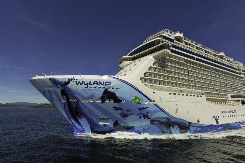Norwegian Cruise Line Holdings: a rischio la continuità aziendale