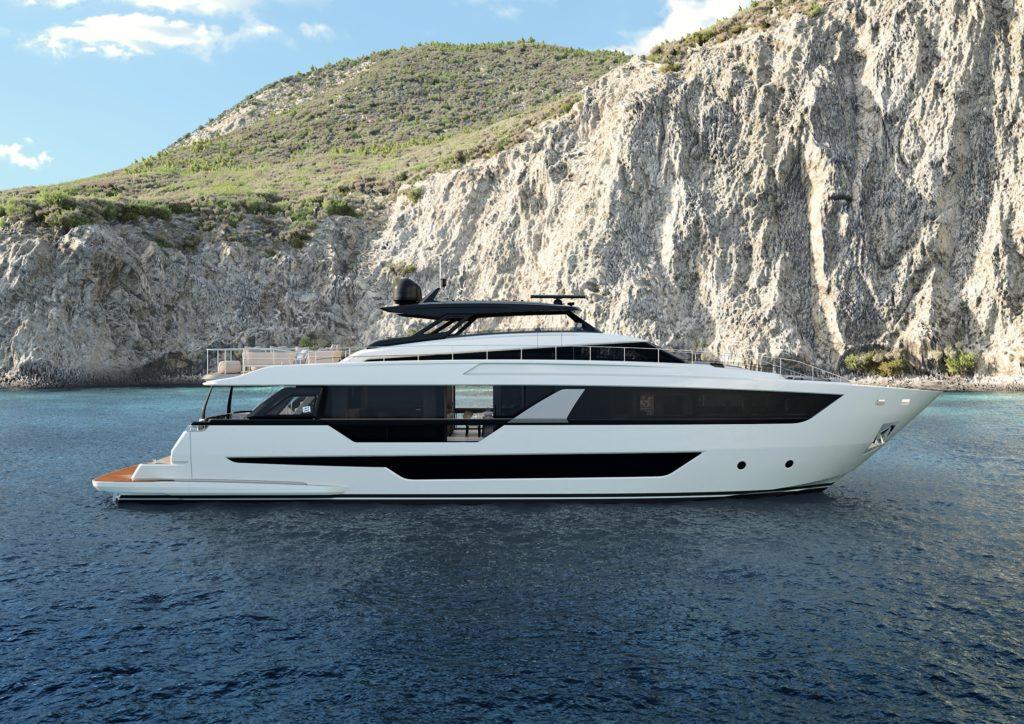 Ferretti Yachts 1000: nessun sogno è troppo grande