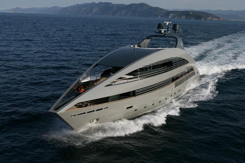 Vacanze post Covid-19 nel Mediterraneo, è boom del charter di lusso