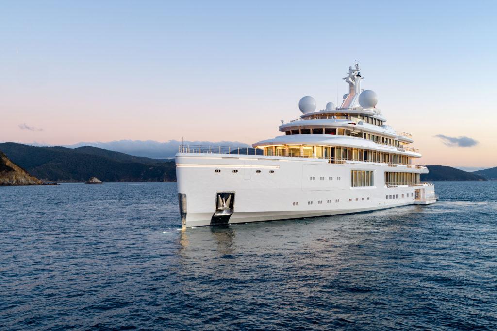Cinque premi per Azimut|Benetti ai World Yachts Trophies 2020