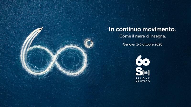 Al via dall'1 al 6 ottobre 2020 il Salone Nautico di Genova