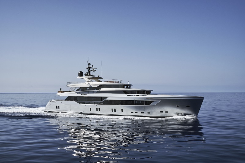 Duplice vittoria ai World Yacht Trophies 2020 per Sanlorenzo