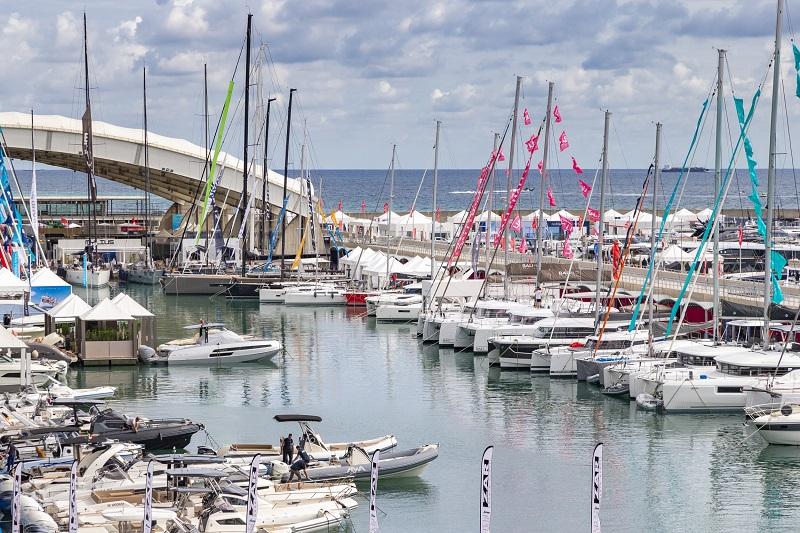 Prende il via domani la 60ma edizione del Salone Nautico di Genova