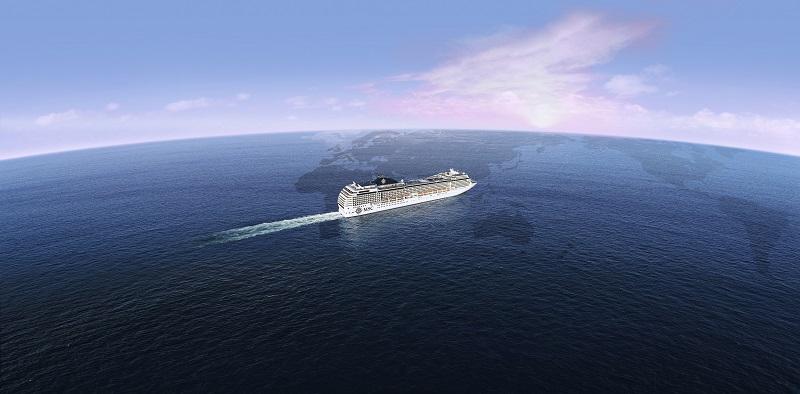 MSC World Cruise 2023: 119 giorni a bordo di MSC Poesia con partenza da Genova alla scoperta di 53 destinazioni in 33 paesi