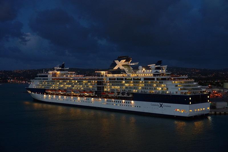 Pullmantur guarda alle navi di Celebrity per la rifondazione della compagnia