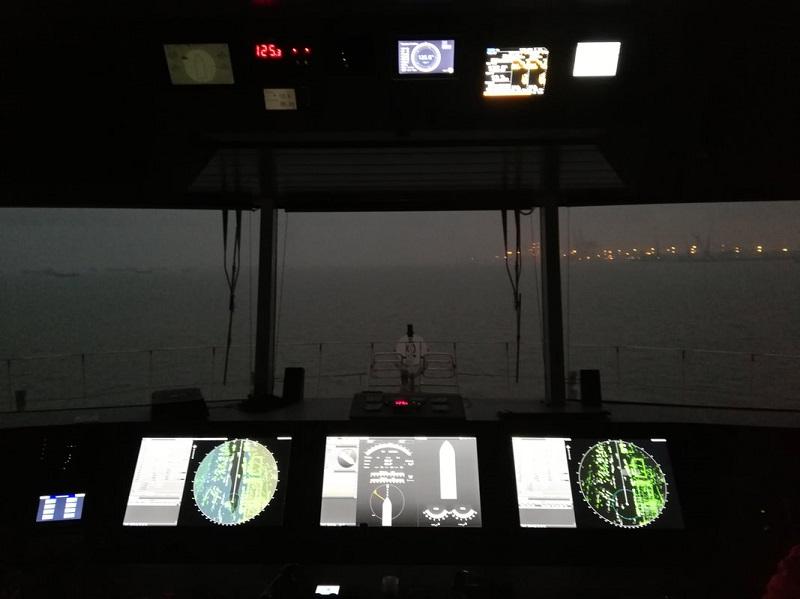 Completate le prove in mare di Ocean Victory e Ocean Explorer