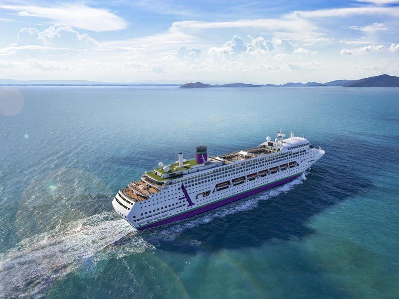 Nasce Ambassador Cruise Line, nuova compagnia di crociere britannica.
