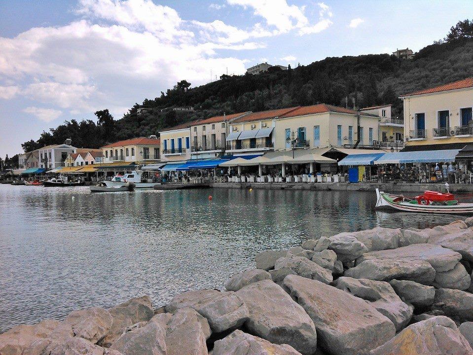 Norwegian Cruise Line aggiunge Katakolon come nuovo porto di imbarco in Grecia