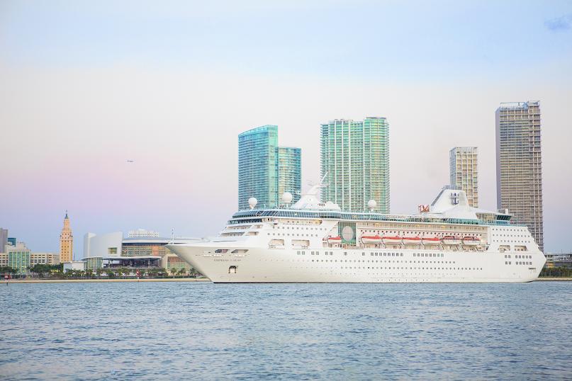 Empress of the Seas venduta alla start-up indiana Cordelia Cruises