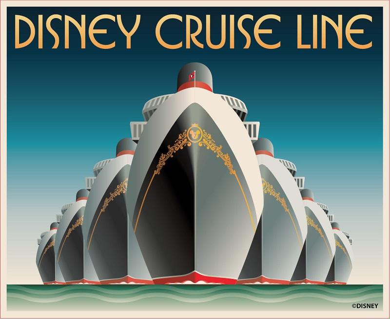 Disney Cruise Line annuncia la settima nave della flotta