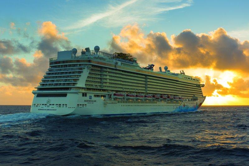 Norwegian Cruise Line Holdings pubblica il rapporto sulla gestione responsabile 2019