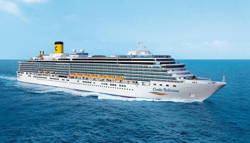 Costa Crociere riparte a settembre con due nuovi itinerari in Italia riservati agli ospiti italiani