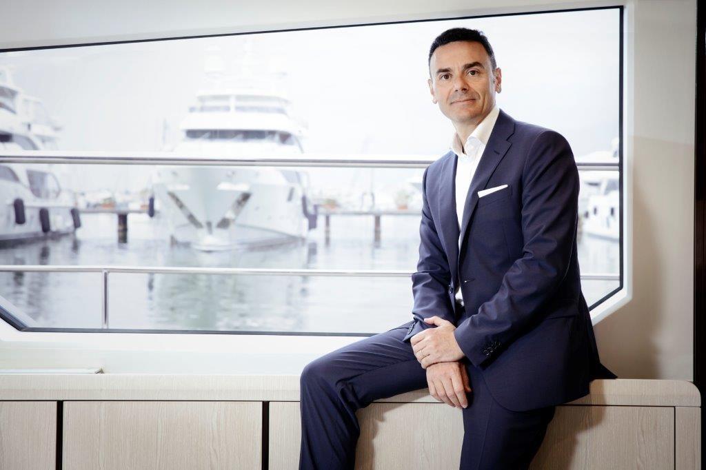 Un nuovo CEO ed uno straordinario programma di lanci di prodotto per Azimut|Benetti