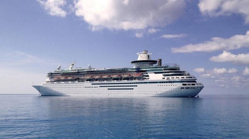 Empress e Majesty of the Seas lasciano la flotta Royal Caribbean
