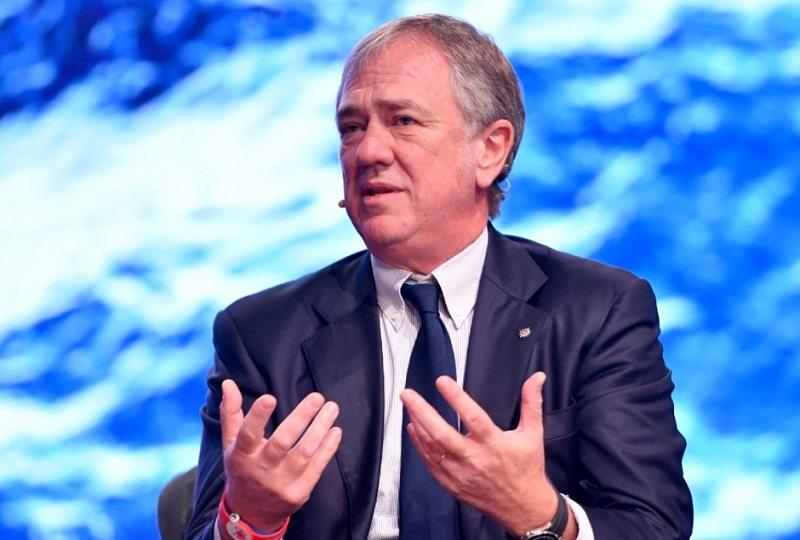 Pierfrancesco Vago nominato Global Chairman di CLIA