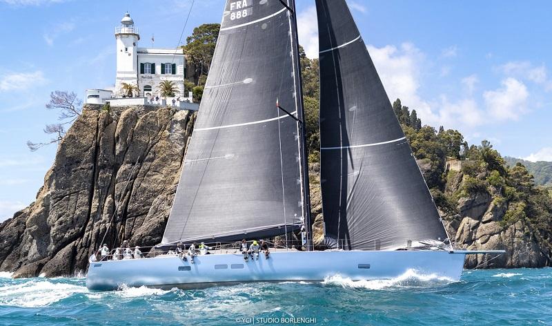 A Portofino ritornano i Maxi con gli iconici yacht Wally