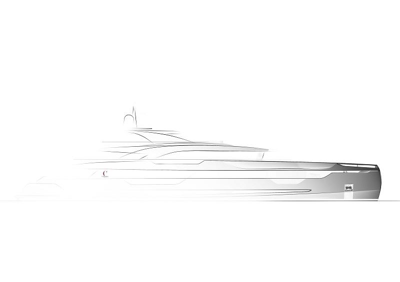 Columbus Custom 50m 'Lady': il superyacht diventa Virus-Free