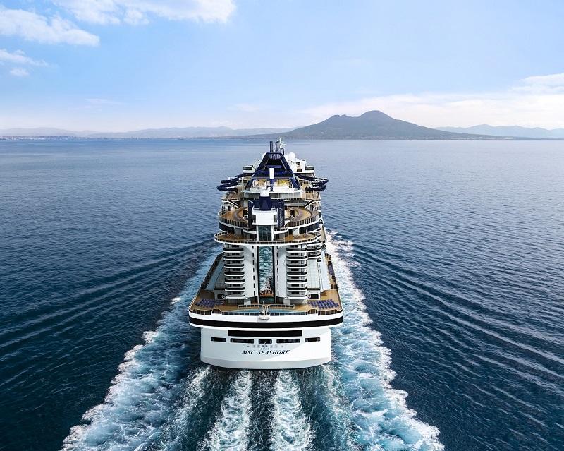 MSC Crociere aggiorna gli itinerari estivi nel Mediterraneo e Nord Europa