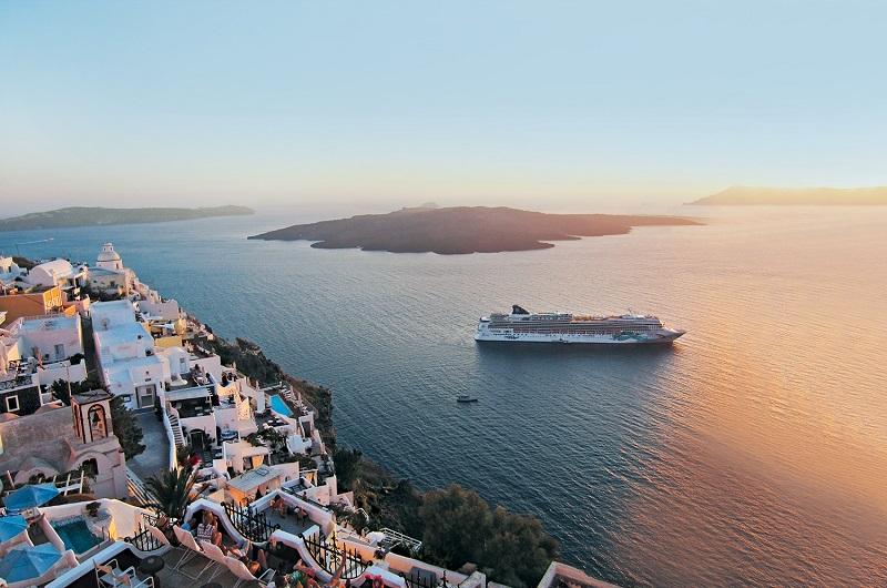 Norwegian Cruise Line ritorna in servizio con nuovi itinerari nel Mediterraneo e Caraibi