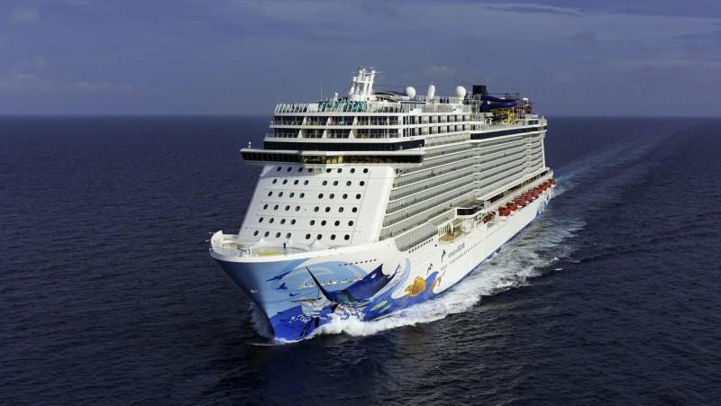 Norwegian Cruise Line rimette in servizio altre 8 navi