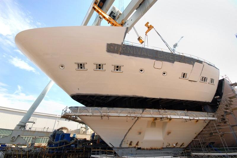 Assonave: si avvicina la ripresa dell'industria navalmeccanica, ma serve difendersi dalla concorrenza sleale asiatica