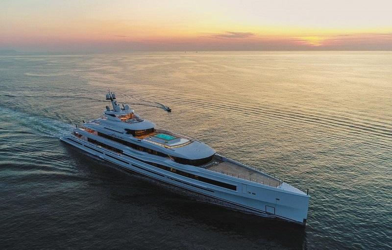 Doppia vittoria di Benetti agli Oscar del design della nautica 2021