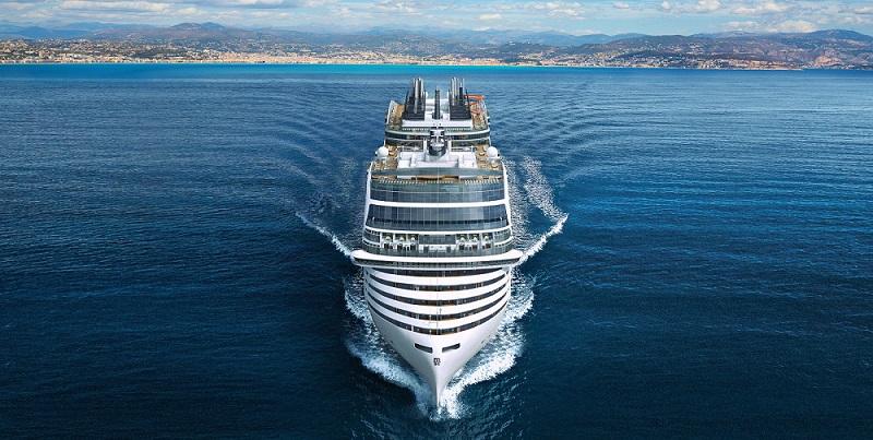 MSC Crociere sceglie Genova per la formazione degli equipaggi delle nuove navi alimentate a GNL