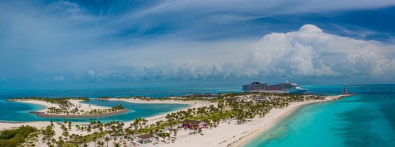 MSC conferma le crociere ai Caraibi per la stagione invernale