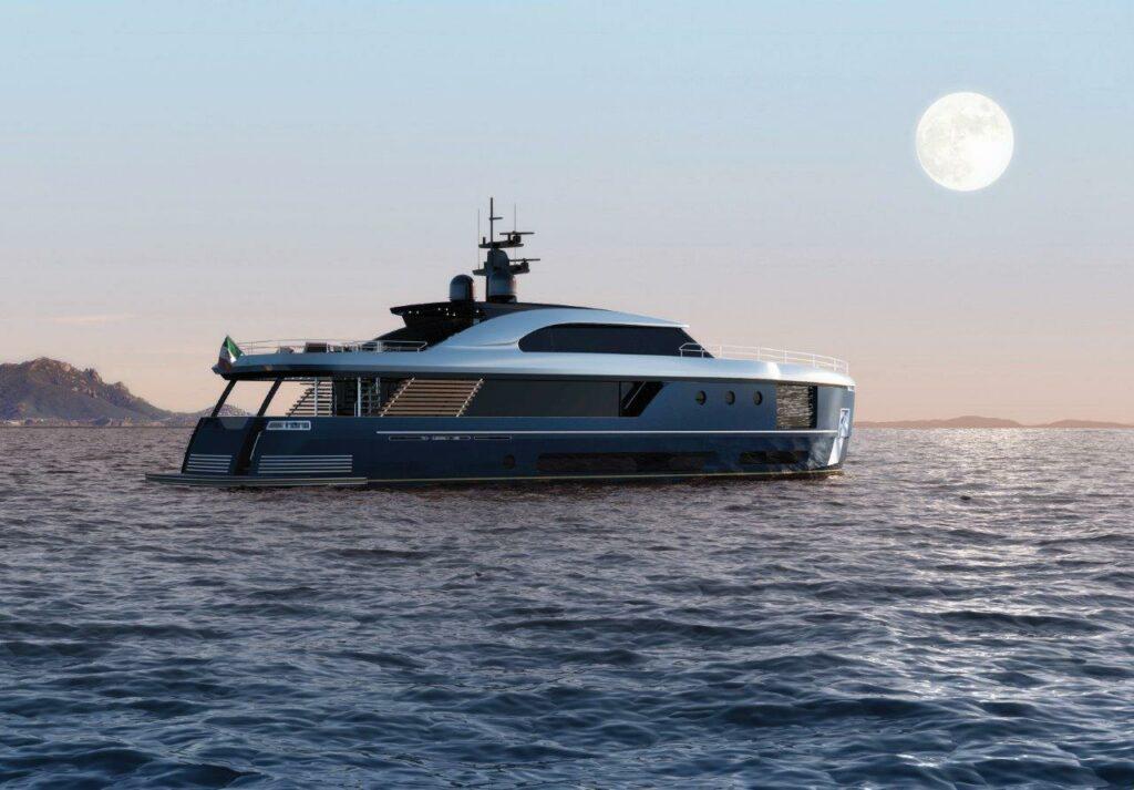 Azimut Yachts presenta in anteprima a Cannes i nuovi modelli in lancio nei prossimi mesi