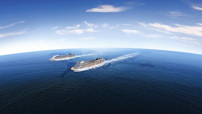 MSC Crociere schiera una seconda nave per la World Cruise 2023