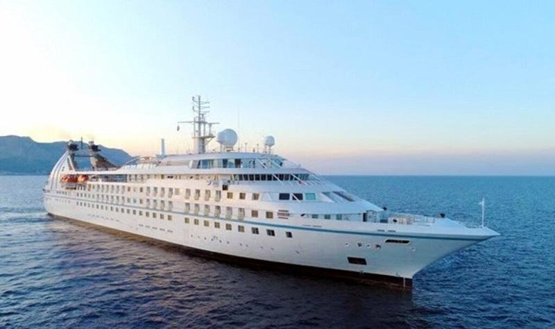 Fincantieri consegna Star Pride, terza nave del programma Star Plus Initiative