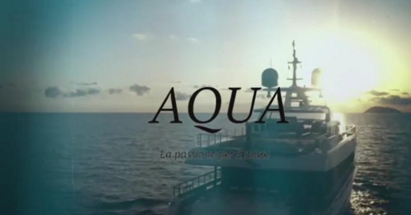 Aqua, la passione per il mare: in onda su Forbes l'edizione speciale dedicata ai saloni nautici d'autunno
